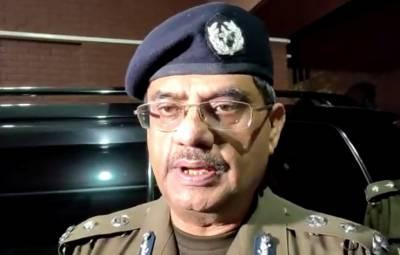 سی سی پی او لاہور عمر شیخ کو عہدے سے ہٹا دیا گیا