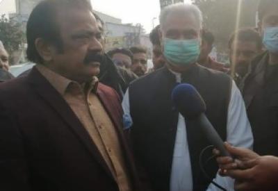 منشیات برآمدگی کیس،رانا ثنا اللہ کی گواہوں کے بیانات کی کاپی فراہم کرنے کی درخواست پر فیصلہ محفوظ