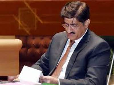 وزیراعلیٰ سندھ کی زیرصدارت صوبائی رابطہ عملدرآمد کمیٹی کا اجلاس