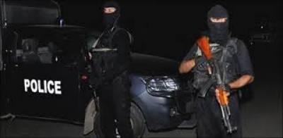 سی ٹی ڈی کی کارروائی، اہم دہشت گرد گرفتار