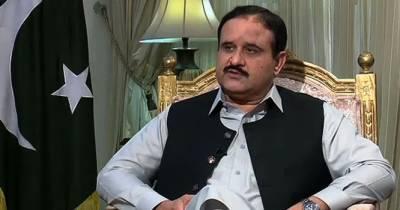 اربوں روپے خرچ ہونے کے باوجود لاہور کی آبادی کا بہت بڑا حصہ ترقی کے ثمرات سے محروم رہ گیا۔ عثمان بزدار