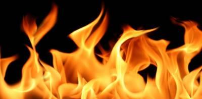 دوسری شادی کا بھیانک انجام، سسر نے داماد کے گھر کو آگ لگادی،2 بچیاں جاں بحق