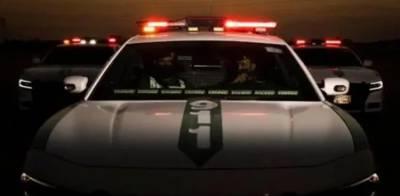 سعودی دارالحکومت میں پولیس کی اہم کارروائی