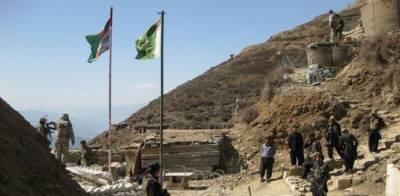 پاکستان کی ضلع مہمند میں چیک پوسٹ پر افغان سرزمین سے حملے کی مذمت