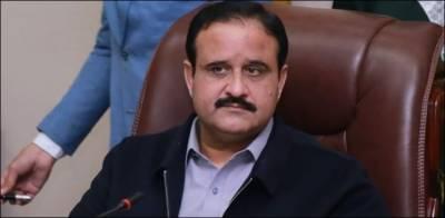 لاہور: ارسلان قتل کا معمہ حل نہ ہوسکا، وزیراعلیٰ پنجاب کا نوٹس