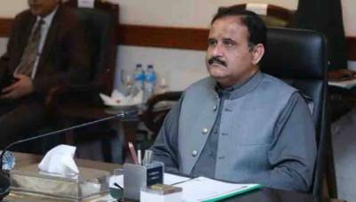 تحریک انصاف کی حکومت پاکستان کی سب سے شفاف حکومت ، اڑھائی برس میں حکومت کا ایک بھی سکینڈل سامنے نہیں آیا:عثمان بزدار