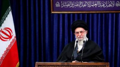 ایران میں امریکا اور برطانیہ کی ویکسین پر پابندی