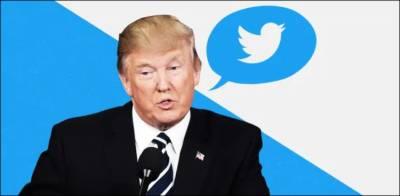 ٹرمپ کا ٹوئٹر اکاؤنٹ مستقل طور پر بند، ٹرمپ کی ٹوئٹر انتظامیہ پر تنقید