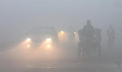 ملک کے بیشتر علاقوں میں سردی کی لہر برقرار: محکمہ موسمیات