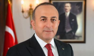 ترکی کے وزیرخارجہ میولت چاؤش اوغلو 3روزہ دورے پر آج پاکستان پہنچ رہے ہیں