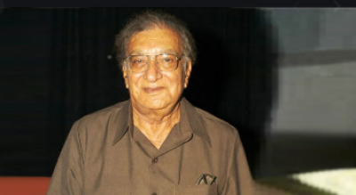 شہرہ آفاق شاعر احمد فراز کا 90 واں یوم پیدائش