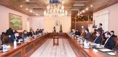 کوئی ملک پاکستان سے زیادہ افغانستان میں قیام امن کا متمنی نہیں، وزیر خارجہ