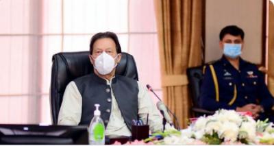 وزیر اعظم نے براڈشیٹ سے متعلق وزارت اطلاعات کو اہم ٹاسک سونپ دیا