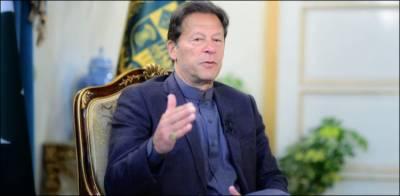 وزیراعظم عمران خان کی اسامہ ستی کےاہلخانہ کو تحقیقات سے متعلق مکمل تعاون کی یقین دہانی