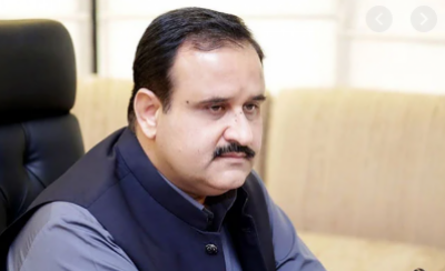 کرپشن پاکستان کا سب سے بڑا المیہ ہے، کرپشن کرنیوالے ملک اور قوم کے مجرم ہیں: عثمان بزدار