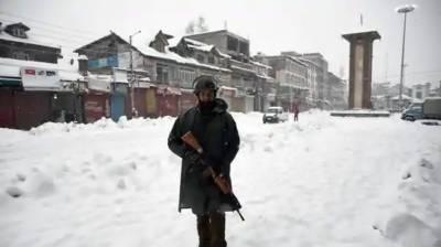 بھارت مقبوضہ کشمیر میں تمام پابندیاں ختم کرے۔برطانیہ