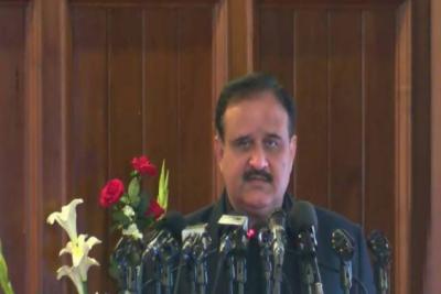 حکومت کو حزب اختلاف سے کوئی خطرہ نہیں ہے: وزیر اعلیٰ پنجاب