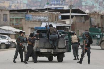 کابل: ججوں کی گاڑی پر حملہ، دو خواتین ججز ہلاک