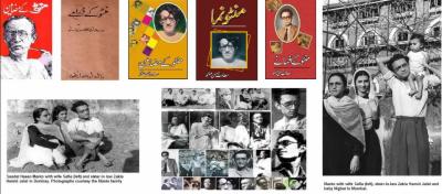 اردو ادب کے معروف افسانہ اور خاکہ نگار سعادت حسن منٹو کوہم سےجدا ہوئے 66 برس بیت گئے