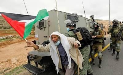 مقبوضہ بیت المقدس :اسرائیلی پولیس کی کارروائیاں، 4فلسطینی گرفتار
