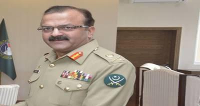 جنرل (ر) بلال اکبر سعودی عرب میں پاکستانی سفیر مقرر