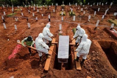 کورونا وائرس سے دنیا بھر میں ہلاکتیں2065672 ہوگئیں۔