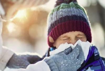 سوات:شدیدسردی، بچوں میں موسمی بیماریاں بڑھ گئیں