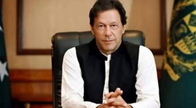 نومنتخب امریکی صدر کے ساتھ مل کر کام کرنے کا منتظر ہوں: وزیر اعظم عمران خان