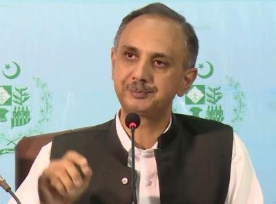 بجلی کے فی یونٹ میں ایک روپے 95 پیسے کا اضافہ کرنے جارہے ہیں: وزیر توانائی عمر ایوب