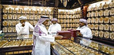 سعودی عرب: سونے کا کاروبار کرنے والوں کے لیے بڑی خبر