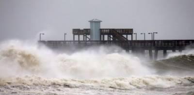 سمندری طوفان کا خطرہ، ماہی گیروں کو وارننگ جاری