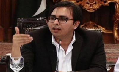 اپوزیشن کو اندازہ نہیں مقابلہ عمران خان سے ہے، چالوںکے باوجوداین آر او نہیں ملے گا: شہباز گل