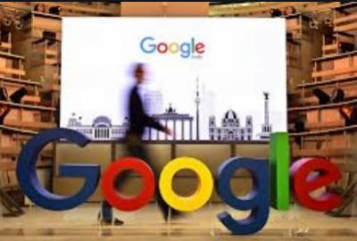 گوگل کا امریکی انتخابی امداد روکنے کا اعلان
