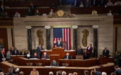 ٹرمپ کا دوسرا مواخذہ: امریکی قانون ٹرمپ کو کہاں کھڑا کرے گا؟