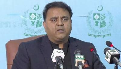 عمران خان کی ذات سے کسی کو مسؕلہ نہیں :-فواد چوہدری