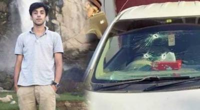 اسامہ ستی قتل کے ملزمان کو اڈیالہ جیل بھیج دیا گیا