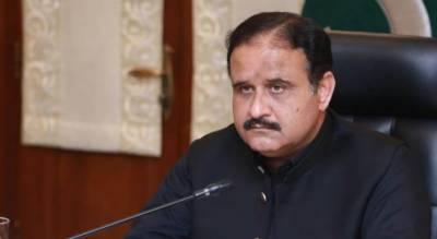 جھوٹ اور منفی سیاست زیادہ دیر نہیں چلتی: وزیراعلیٰ پنجاب