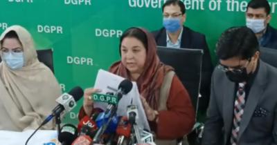 کورونا ویکسین کے سائیڈ افیکٹس ہیں، ہر شخص اپنی ذمہ داری پر ویکسین لگوائے گا: وزیر صحت پنجاب