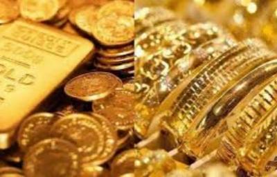 سونے کی قیمت میں اضافہ، فی تولہ سونا 1 لاکھ 13 ہزار 300 روپے کا ہو گیا
