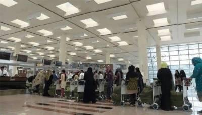 پاکستان نے برطانیہ سے آنے والوں کیلیے پرائیویٹ کورونا ٹیسٹ لازمی قرار دیدیا