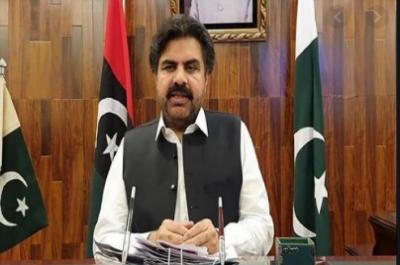 وفاقی حکومت نے کورونا ویکسین درآمد کرنے کی اجازت نہیں دی: ناصر حسین