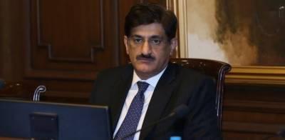 وزیراعلیٰ سندھ سائینوفارم ویکسین کی خریداری کے خواہاں
