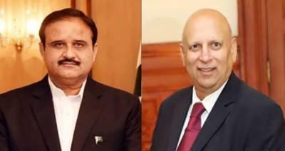 یوم یکجہتی کشمیر پر گورنر اور وزیر اعلیٰ پنجاب کا پیغام