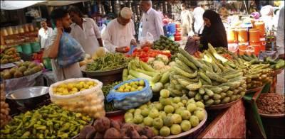 اشیاء ضروریہ کی قیمتیں پھر بڑھ گئیں