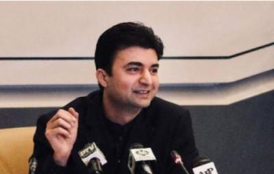 شفاف الیکشن کے لیے عمران خان نے آئینی ترمیم کی تجویز دی: وفاقی وزیر مواصلات مراد سعید