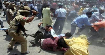 کینیڈا: مقبوضہ کشمیر میں بھارتی حکومت کے مظالم کے خلاف آن لائن سیمینار