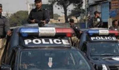 پاکپتن میں منشیات اسمگلروں کی پولیس پر فائرنگ، ایک گرفتار