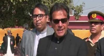 ویڈیو کی ٹائمنگ پر نہیں بلکہ ووٹ بکنے پر سوال ہونا چاہیئے،اپوزیشن نے اوپن بیلٹنگ پر میری بات نہ مانی تو روئیں گے:عمران خان