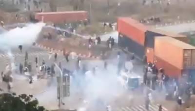 پنجاب حکومت کا احتجاج میں شریک سرکاری ملازمین کیخلاف سخت کارروائی کا حکم