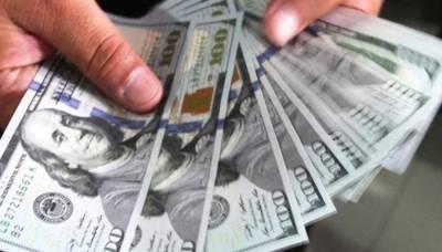 ڈالر کی قیمت میں کمی کا رجحان برقرار